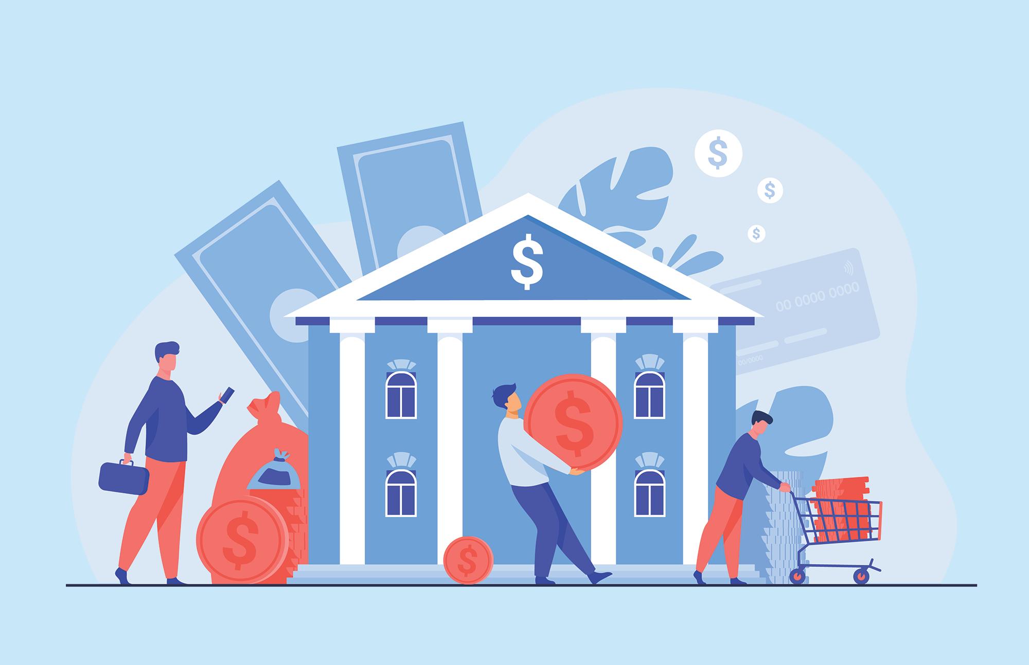 Wewnętrzny kanał do anonimowych zgłoszeń dla banków (zgodny z ustawą o przeciwdziałaniu praniu pieniędzy oraz finansowaniu terroryzmu i Dyrektywą o ochronie sygnalistów)