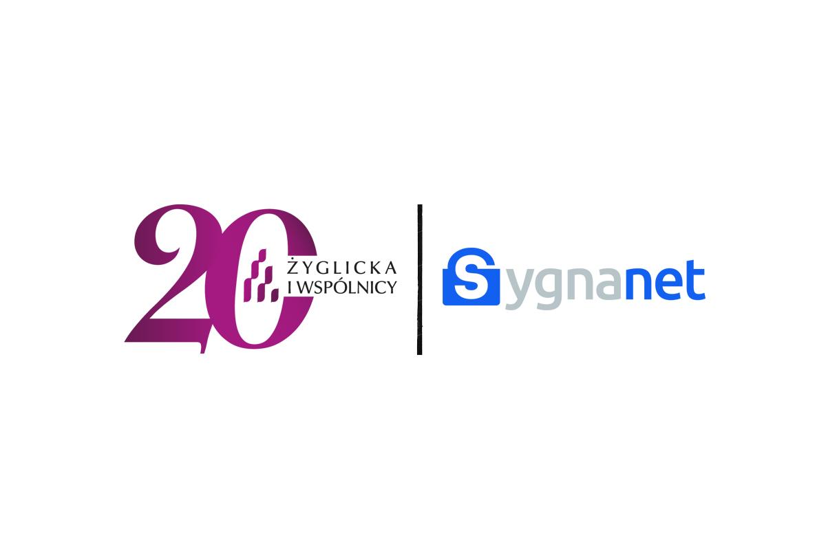Kancelaria Żyglicka i Wspólnicy dołączyła do grona partnerów Sygnanet